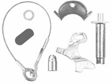 For 1977-1979 Ford LTD II Drum Brake Self Adjuster Repair Kit Motorcraft 98451PP