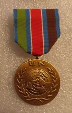 U.S.ARMY,USAF,USN, UN SERVICE MEDAL,UNPROFOR. FORMER YUGOSLAVIA  FULL SIZE