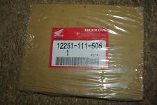 HONDA GENUINE CT70 C70 ATC70 HEAD GASKET ASSEMBLY 12251-111-505 NOS