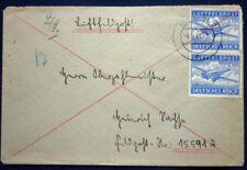 Poste Aérienne 1943 (Art.3961)