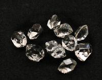 "4976 10 St Herkimer ""Diamonds"" ""Diamant"" Herkimer  Quarz USA"