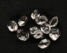 "4976 10 St Herkimer ""Diamonds"" ""Diamant"" Herkimer  Quarz USA"