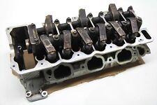 98-05 Mercedes W208 CLK320 Right Passenger Side Motor Engine Cylinder Head OEM
