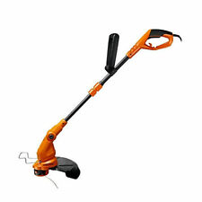 "15"" Grass Trimmer Cutter Edger Corded Electric String Weed Eater Line Lawn Yard"