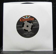 """Fabian - Tiger / Mighty Cold (To A Warm Warm Heart) 7"""" 45 VG+ C-1037"""
