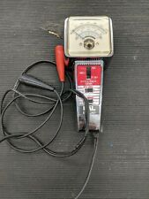 Kal Equip Co Dwell Tach Tester Vintage Automotive Tool