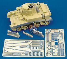 """Royal Model 1/35 M3 Stuart """"Honey"""" Update Set (for Academy 1399) [Resin+PE] 309"""