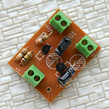 2 pcs compact Circuit Board Flasher Make the crossing signals flash Alternately