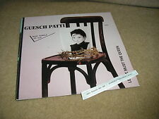 "LP Chanson Guesch Patti - Let Be Must The Queen 12"" Maxi Single EMI ELECTROLA"
