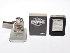 "Zippo Lighter H-D logo ""Harley-Davidson""    17"
