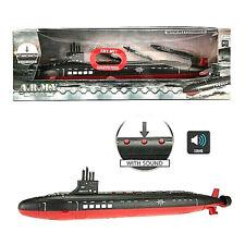 U-Boot 42 cm mit Zubehör und Sound