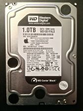 Apple Mac Pro 1TB Hard Drive Western Digital Caviar Black WD1001FALS iMac 1000GB