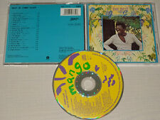 JIMMY CLIFF - THE BEST OF (1975) / MANGO UK-ALBUM-CD (VG+)