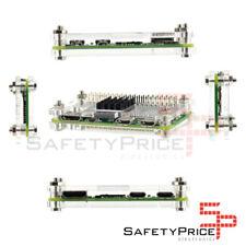 Carcasa Raspberry Pi Zero y W transparente acrilica dispador GPIO shell case
