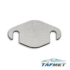 91B. EGR valve blanking plate for VW Audi Seat Skoda 1.2 1.6 2.0 TDI CR 2nd gen.