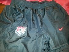 USWNT Nike presentation pants worn by players size small médium large or XL