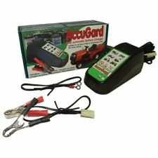 Universal Ride On Lawnmower Battery Charger 12 Volt
