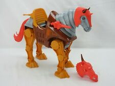 MOTUC,MOTU,STRIDOR,Masters Of The Universe Classics,figure,100% Complete,He man