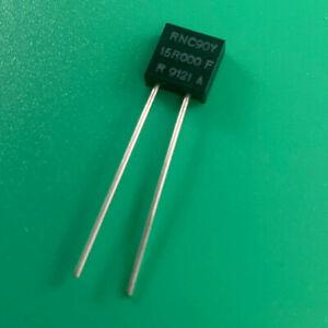 Vishay RNC90Y15R000FR RNC90 Series Metal Foil Resistors