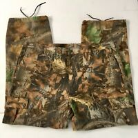 Ranger Men's Camouflage Pants Hunting Size 2XL