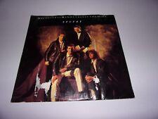 OMD, Orchestral Manoeuvres In The Dark: Secret / Firegun / W / PS / 1985