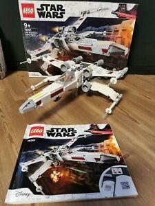 Lego® Star Wars Set 75301 Luke Skywalker's X-Wing Fighter mit einer Figur