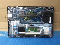 Dell Latitude E5470 Motherboard  LA-C632P - Intel i5-6200 2.30GHz