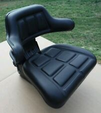 FORD, MASSEY, JOHN DEERE, CASE/IH TRACTOR SEAT. NICE HEAVY DUTY CONSTRUCTION