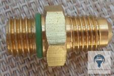 1x Reduzierung Adapter für Schnellkupplungen M12x1,5 Male x 1/4 SAE Male