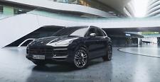 Porsche 9Y Cayenne E3 TURBO Zusatzscheinwerfer LED Blinkleuchte VR 9Y0953050 VR2