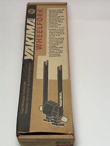 Yakima Premium Wheel Fork - New In Box