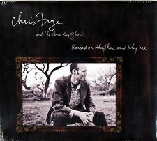 Chris Frye - Raised On Rhythm And Rhyme (CD Digipak) New & Sealed