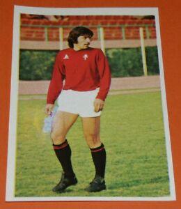 100 J. PERIGNON FC METZ LORRAINE AGEDUCATIFS FOOTBALL 1973-1974 73-74 PANINI