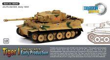 Dragon Armor 60343 1/72 Sd.Kfz.181 Tiger Early Production