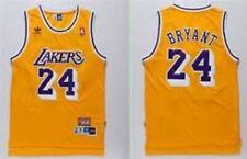 KOBE CAMISETA DE LA NBA DE LOS LAKERS 24 RETRO.TALLA S,M,L,XL,2XL.