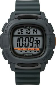Timex Expedition TW5M26700, 50 Lap Sports Watch with, Indiglo Night Light