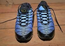 Rare Nike Air Max MX 2008 collectible Blue/Black size US 11 sneaker running shoe