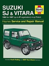 Car Service & Repair Manuals