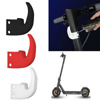 Nylon Hook Scooter Mini Hanger for Ninebot MAX G30 Electric Scooter Accessories