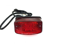 Taillight Tail light Brake Rear lamp for 1993-2017 Honda XR650L XR 650L