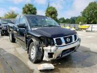 Driver Left Headlight Fits 04-07 ARMADA 329046