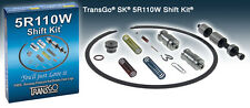 5R110W Transgo Shift Kit Transmission Ford Truck 03-10 All Models Diesel & Gas