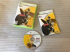 Moto GP 06 For Microsoft Xbox 360 Game PAL Complete