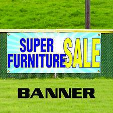 Super Furniture Sale Home Business Promotional Advertising Vinyl Banner Sign