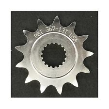PBI 13T Front Sprocket for Honda 1988-07 CR250R 500R 02-17 CRF450R 450X 367-13