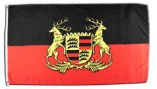 Bandiera Deutsches Reich popolo libero stato Württemberg 1918-1945 bandiera hissflagge