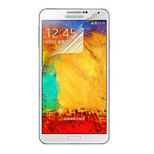 3x MATTE Anti Glare Screen Protector for Samsung Galaxy Note 3 N9000 N9005  GBM