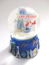 Las Vegas Palla di Neve Welcome Firmare Negozio di Souvenir Nevada USA (863)