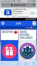 FIFA 19 Coins PS4 100k(100,000 Coins ) Instant Delivery - Psn ID