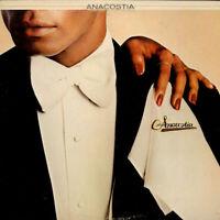 Anacostia - Anacostia (Vinyl LP - 1978 - US - Original)